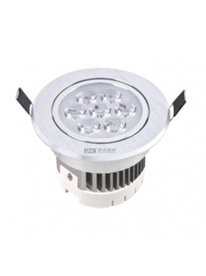 DICKEN 7W LED Down Light-Cool White CL0082