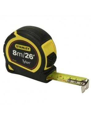 STANLEY 30-656 Tylon Tape 8m M/E