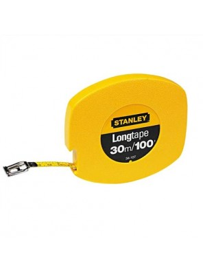 STANLEY 34-107 Steel Long Tape L 100FT/30M