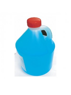 2L Mint Liquid Soap; 70021-THE DISPENSER