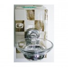 MECO - Stainless Steel Soap Dish; RS480