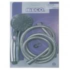MECO - Hand Shower Set (3 Spray Pattern ); M60104
