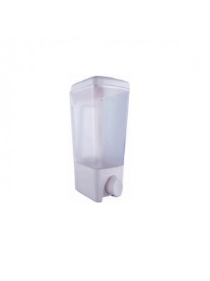 Clear Choice W White Button-Dispenser I; 72150-THE DISPENSER