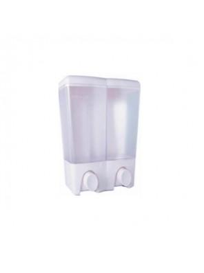 Clear Choice W White Button-Dispenser II;72250-THE DISPENSER