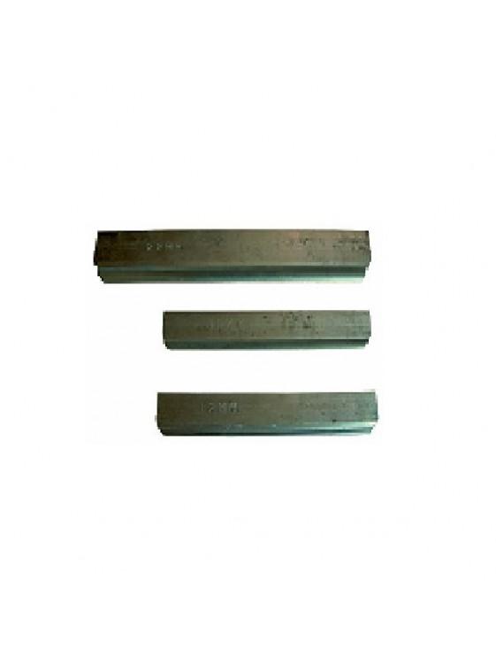 MECO 12,15 & 22MM Aluminium Guides Set; MG326