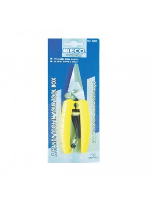 MECO 190MM Kombi Snip-M/Purpose Snip W Wire Stripping MK 1