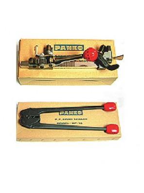 PANKO Stretcher & Sealer Complete Set 16MM Pp Tape PSS