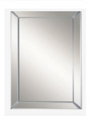 BARENO Bathroom Mirror(Rectangular) B-G0343