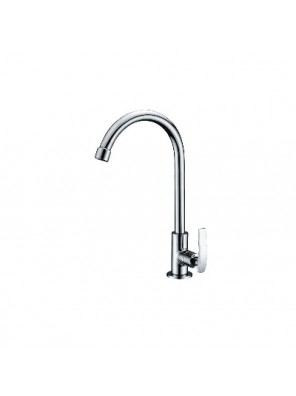 "ORIN Arno 1/2"" (15Mm) Pillar Sink Tap-U Neck AR201U1"