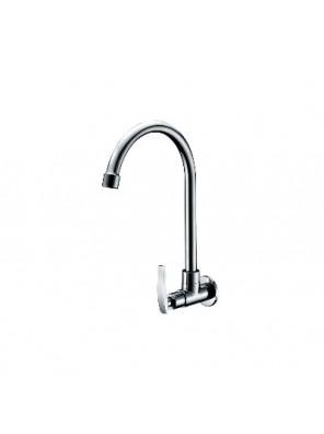 """ORIN Arno 1/2"""" (15Mm) Wall Sink Tap-U Neck AR203U1"""