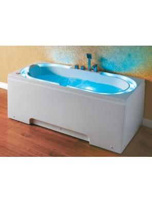 ORIN S/Seater C/W 10 Hydroflow Massage Jets (3 Panels) M1201