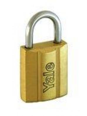 YALE  Brass Padlocks 14020