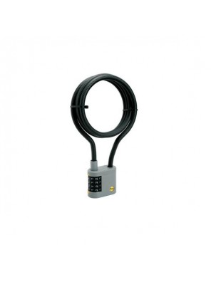 YALE Combination Cable Lock Rating-3 (08803)-YCCL2/10/80/1