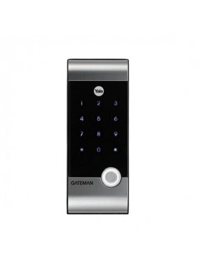 YALE Touch Key & Pin Code (086117)-YDR2108