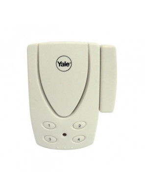 YALE Wirefree Siren Alarm Programmable Code(086106)-SAA 5060