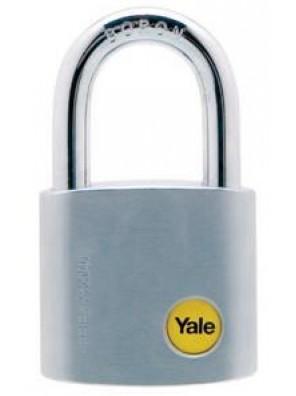 YALE Y120/40/125/1 40mm CP Boron Steel Shackl Padlock