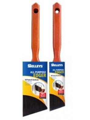 """SELLEYS 1.5""""(40mm)All Purpose Edger Paint Brush"""