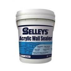 SELLEYS Acrylic Wall Sealer 5L