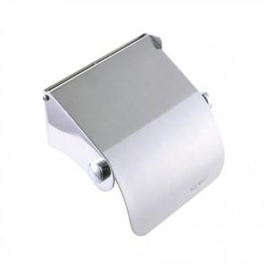 ROCCONI S/S Paper Holder c/w Lid RCN T02