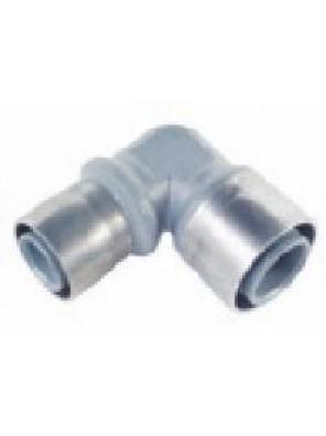 BUTELINE HDPE Elbow 22mm x 22mm - E204