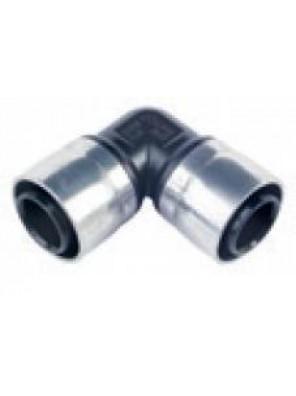 BUTELINE HDPE Elbow 25mm x 20mm x 90º - ER76