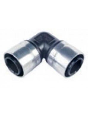 BUTELINE HDPE Elbow 25mm x 90º - EE77