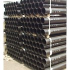 "Hubless Cast Iron Pipe 75mm (3"") x 3M"