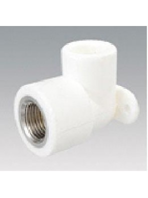 PPR (Polypropylene) Pipes & Fittings