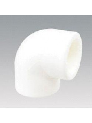 VESBO 110mm x 90º PPR Elbow - (2203 1100)