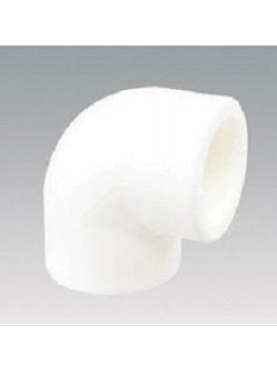 VESBO 20mm X 90º PPR Elbow- (2203 100)