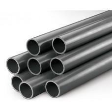 "PVC Pipe 25mm (1"")  x 6M Class E"