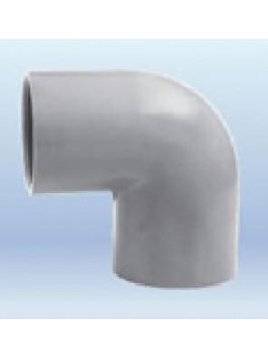"PVC Elbow 100mm(4"") Class ""O"""
