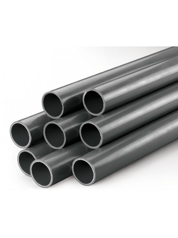 Pvc Pipe 15mm 1 2 X 5 8m Cl 7