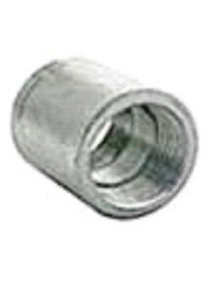 """S/Steel Socket 15mm (1/2"""") S.S 304"""