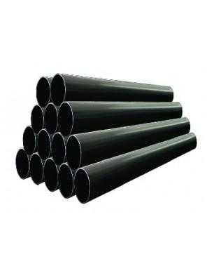 """Black Pipe  Class """"A"""" 40mm (1-1/2"""") x 6m"""