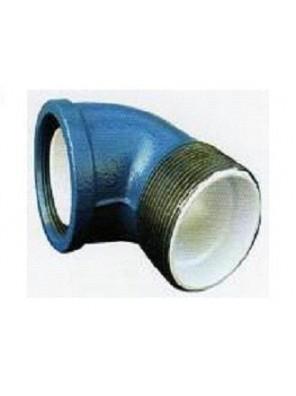 "Poly Steel Male x Female Elbow 15mm (1/2"")"