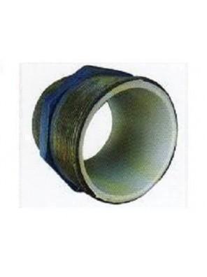 "Poly Steel Nipple 15mm (1/2"")"