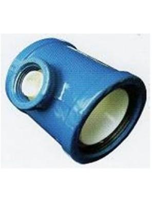 "Poly Steel R/Tee 20mm (3/4"") x 15mm (1/2"")"