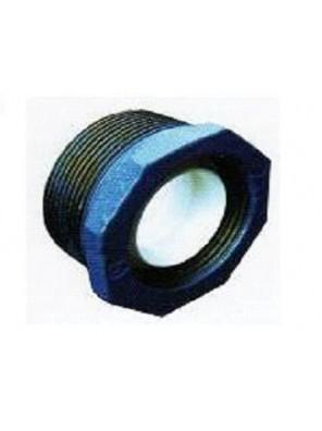 "Poly Steel Reducing Bush 20mm (3/4"") x 15mm (1/2"")"