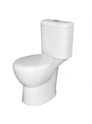 POTEX Amira 6L C/C WC (BO:250mm) White TP3118/318A