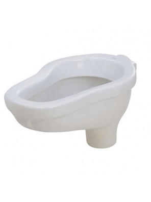 Potex Manko Squatting Wc Pan White TP1002