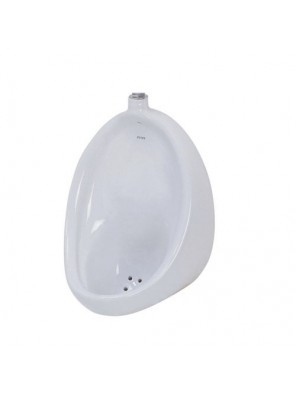 Potex Uni U1008 Inlet Wall Hung Urinal (White)