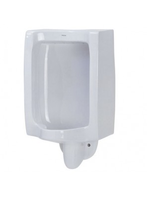 Potex Urini U501 BI with Cleansing Nozzle Urinal Set White