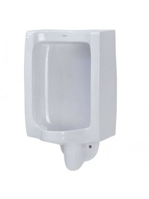 Potex Urini U501 TI Wall Hung Urinal Set White