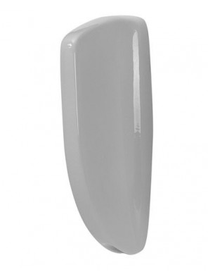 Potex Wall Hung Urinal Division C/W Light Hangers White D500
