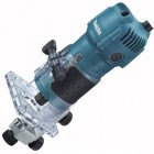 "MAKITA 530W 1/4"" (6MM) Trimmer  3709"