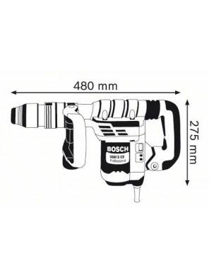 BOSCH 1150W Demolition Hammer GSH 5 CE