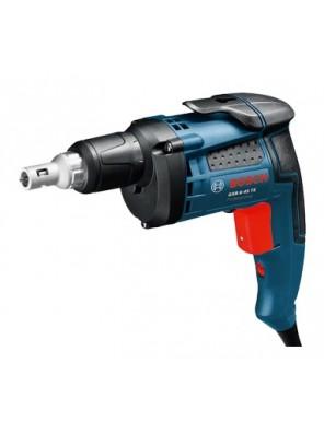 BOSCH 701W Screwdriver GSR 6-45 TE