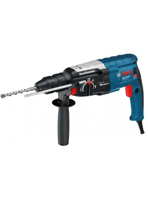 BOSCH 850W Rotary Hammer With SDS-PLUS GBH 2-28 DFV