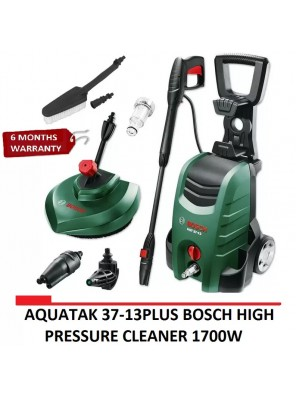 BOSCH 1700W High Pressure Cleaner AQUATAK 37-13 PLUS (AQT)